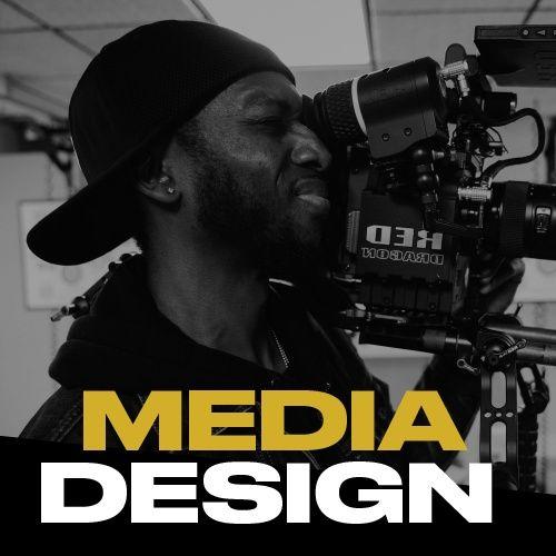 Media - Design