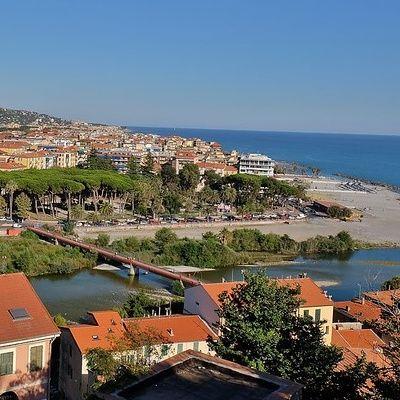 Campo Roja aperto per il bene comune di Ventimiglia