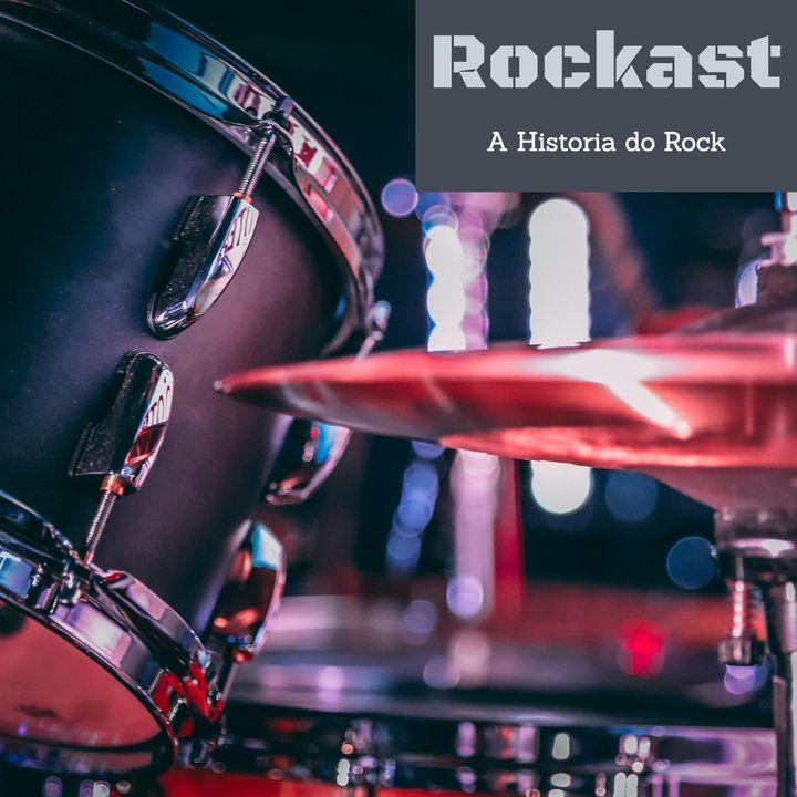 Rockast -  Anos 1970
