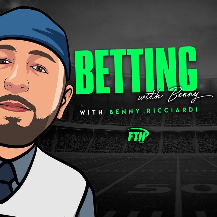 2021 NFL Week 1: Sports Betting Picks