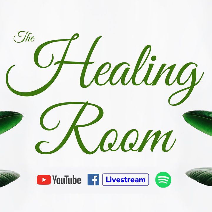 Ep. #40 - Healing Revivals - St. Patrick & The Wells of Revival Colorado | The Healing Room 3-2-2021
