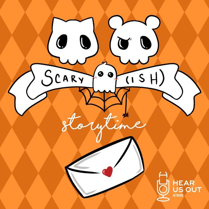 Scary(ish) - Pastatime: Ep 2