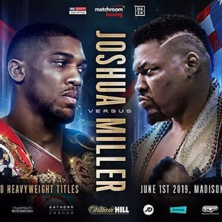 "HUGE Breaking Boxing News!!""Jarrell ""Big Baby Miller""Has Failed A Voluntary Drug Test.Source's Say Which Means The Msg Fight Might Be Off!!!"