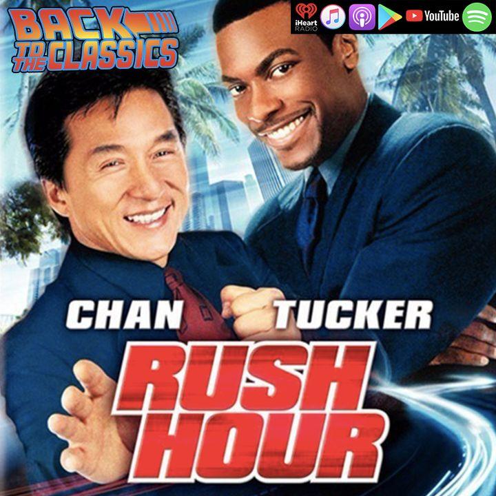 Back to 'Rush Hour' w/ King Cory