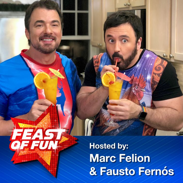 Feast of Fun: Gay Talk Show