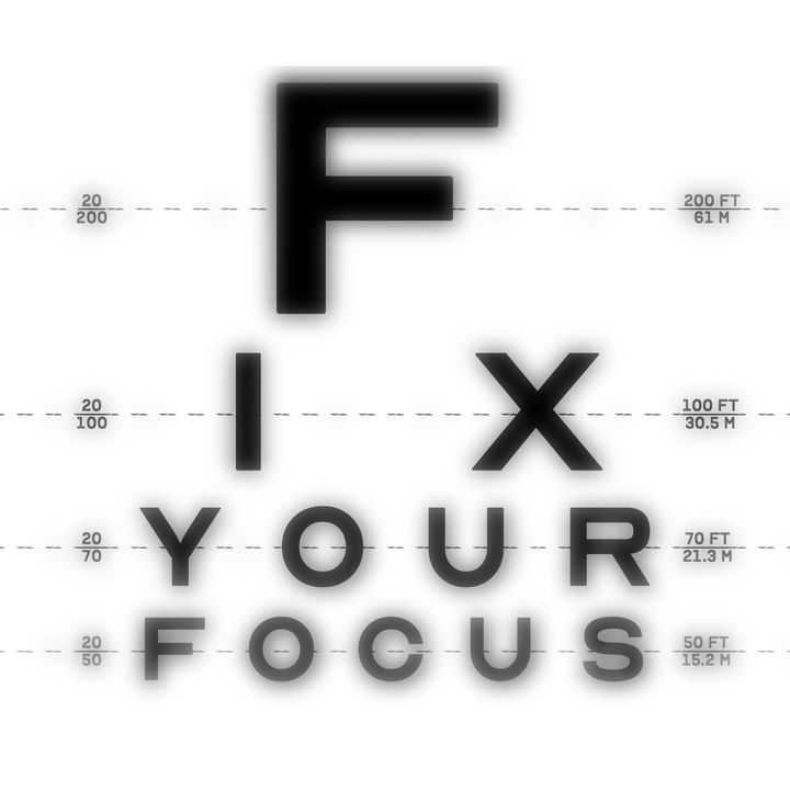 Instructions to a Hurting Nation | Fix Your Focus