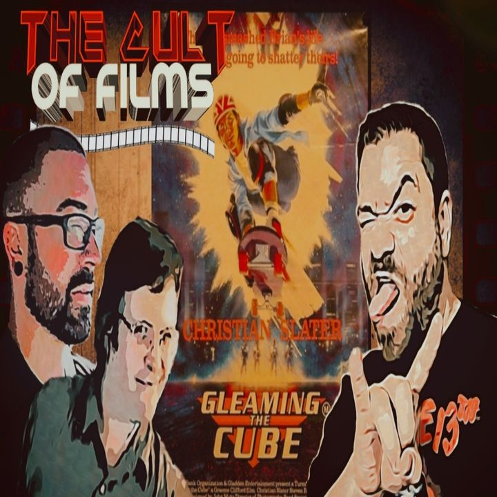 Gleaming the Cube (1989) - The Cult of Films