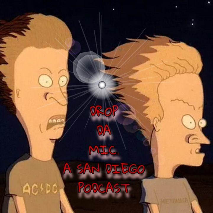 Episode 215: THE BIG SCORE (BEAVIS AND BUTT-HEAD DO AMERICA 96' Film Review)