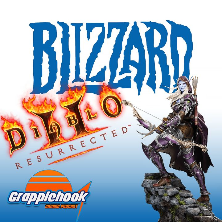 Episode 26 - A Blizzard is coming..