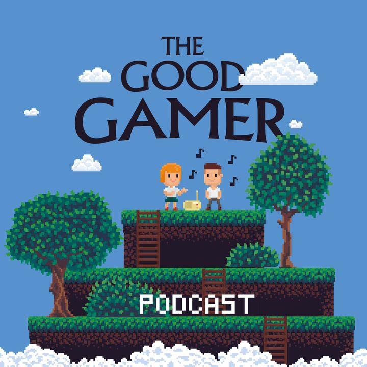 The Good Gamer