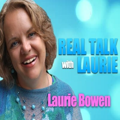 Real Talk with Laurie