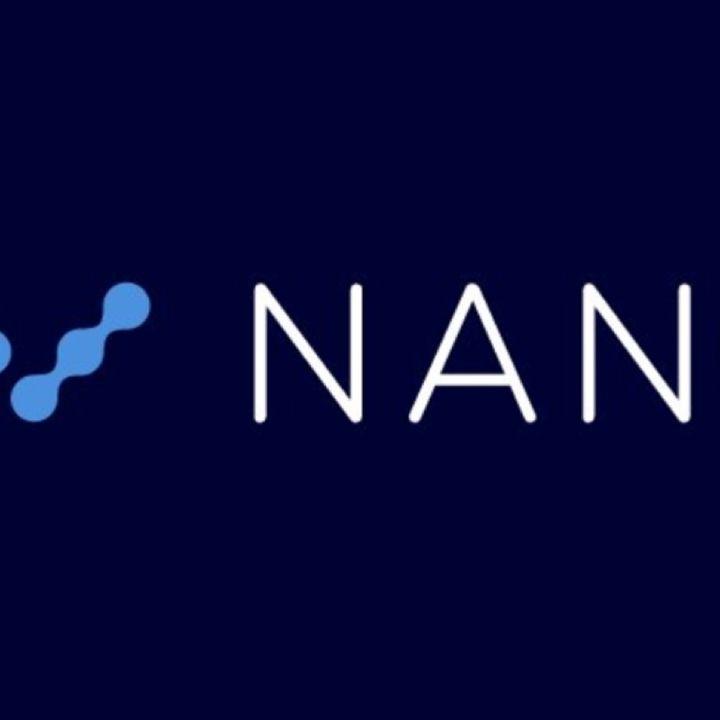 Piratage nano (XRB) sur Bitgrail, le sénat et le Bitcoin : Bitcoin show 9
