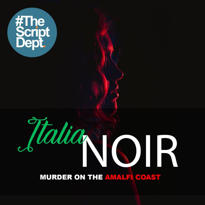 Episode 4 | Italia Noir: Murder on the Amalfi Coast