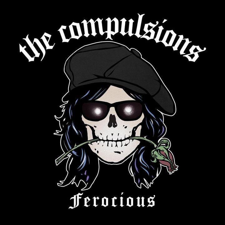 The Bay Ragni Show #8 w/Rob Carlyle of The Compulsions (thecompulsionsnyc.com) 2/23/21