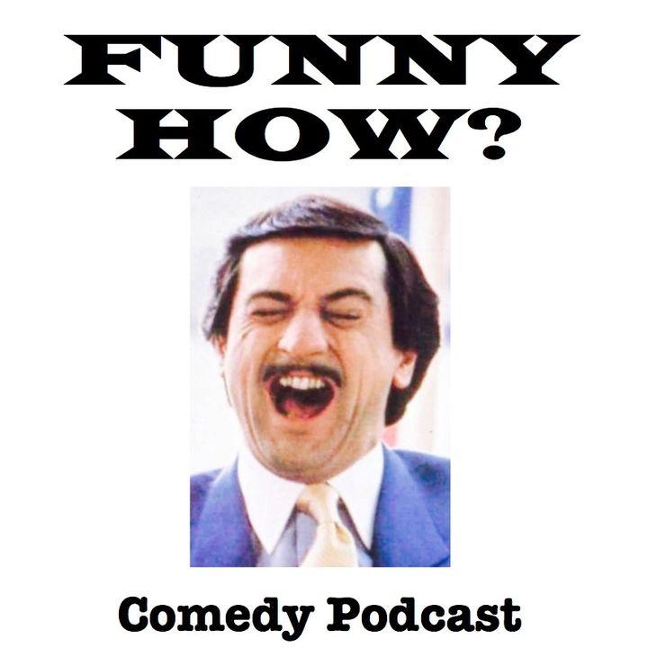 Don Rickles interviews - episode #5