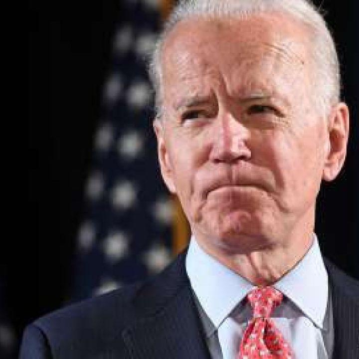 Episode 1 - Joe BIGOT Biden And Reparations