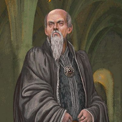 Salazar Slytherin 💚 Hogwarts'ın Kurucuları : 3.Bölüm