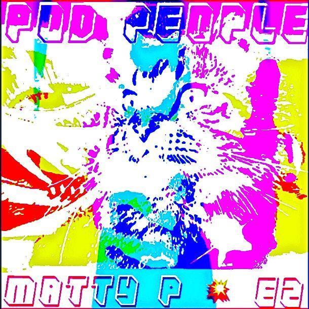 The Pod People Show Ep.4 - 'Angels, Demons, and ...Joséaüx?'