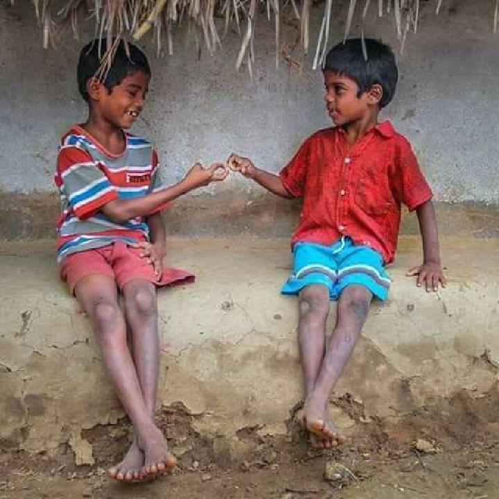Episode 1 -  School Days Friendship | Tamil