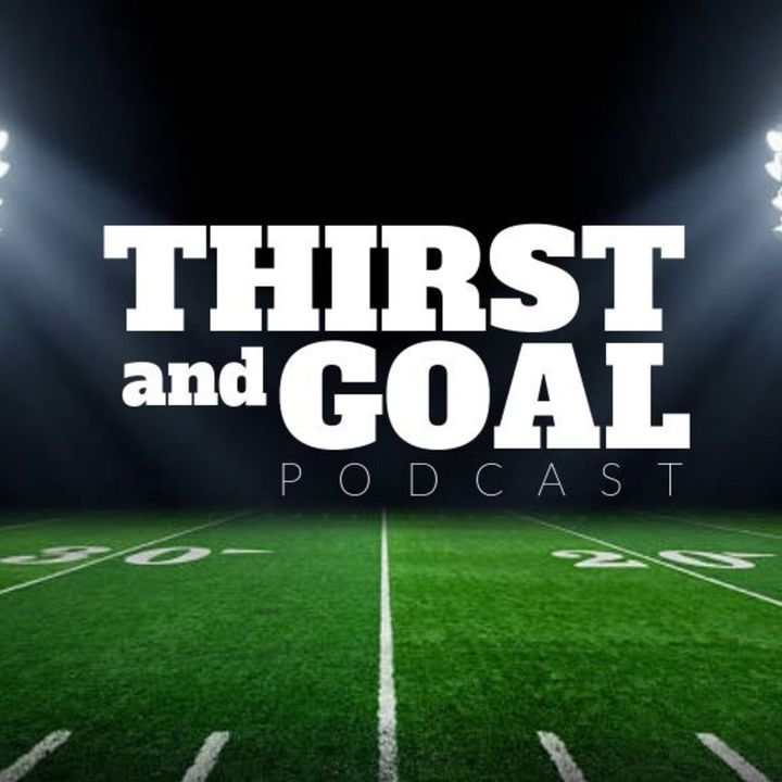 TAG 111: NFL News, Final Thoughts on the Season, Carson Wentz Trade, Russell Wilson Speaks, J.J. Watt Released, Odell Beckham Jr. to Buccane