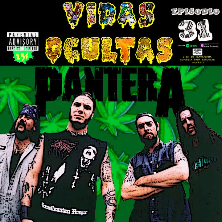 E31: PANTERA