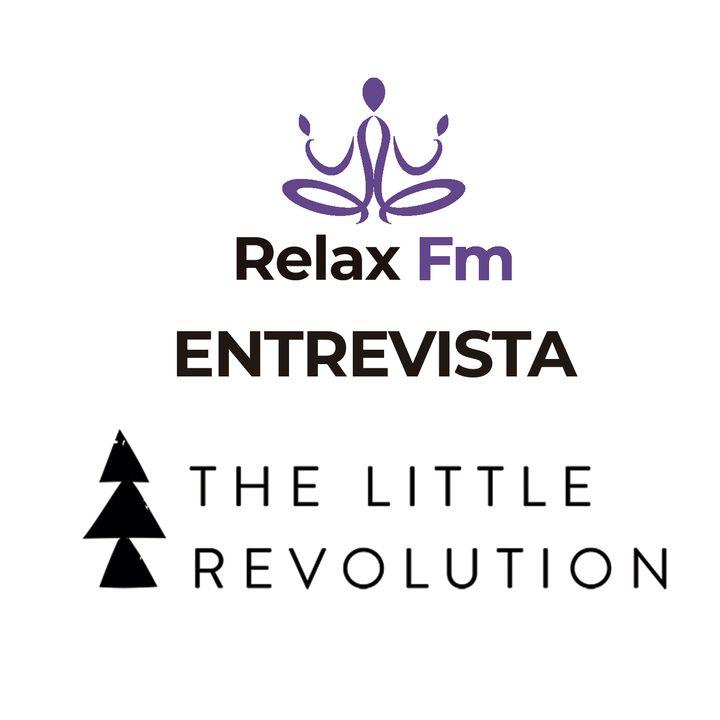Entrevista a Laura Estalayo (Creadora de The Little Revolution)