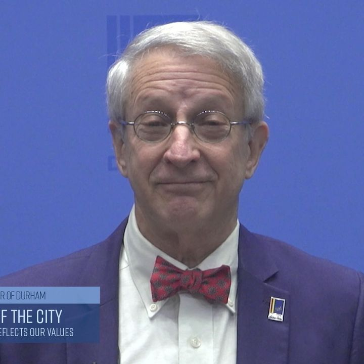 2021 State of City - City Budget That Reflects Our Values