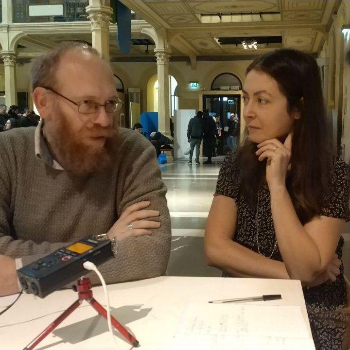 Intervista a Silvia Vecchini e Sualzo