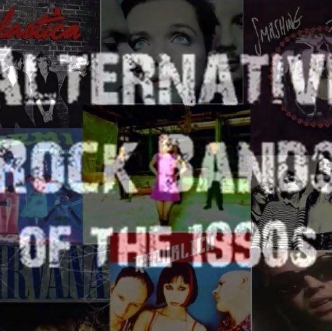 #08 Frequenze Pirata - Alternative Rock '90s [27.01.2016]