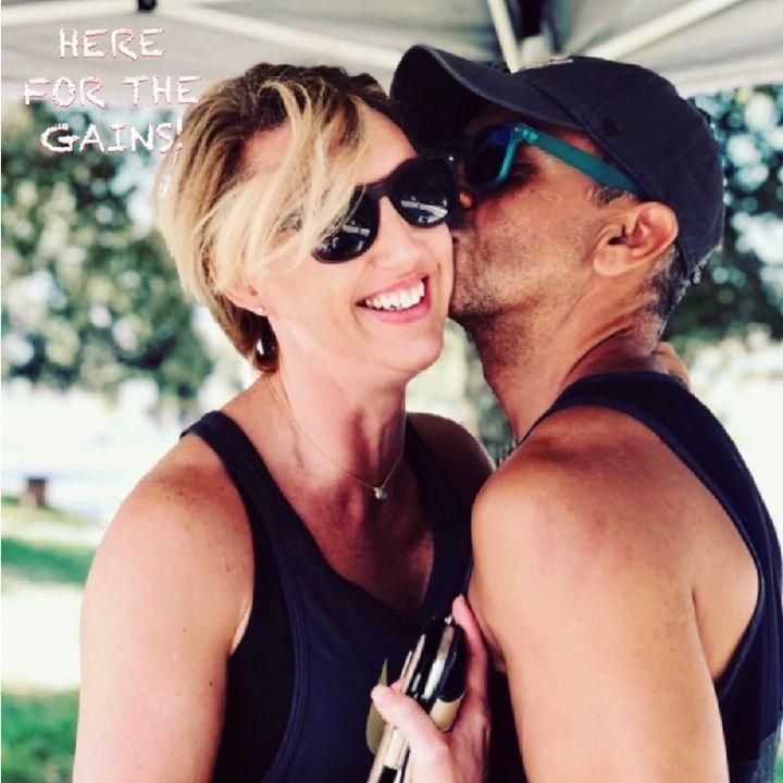 Episode 1: Orlando life with Cindi Lee