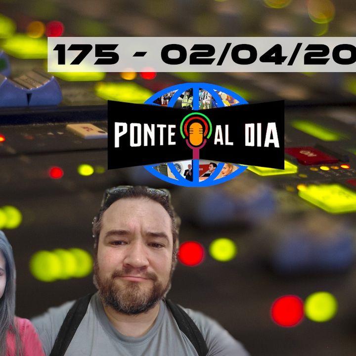 Elena Nicolau   Ponte al día 175