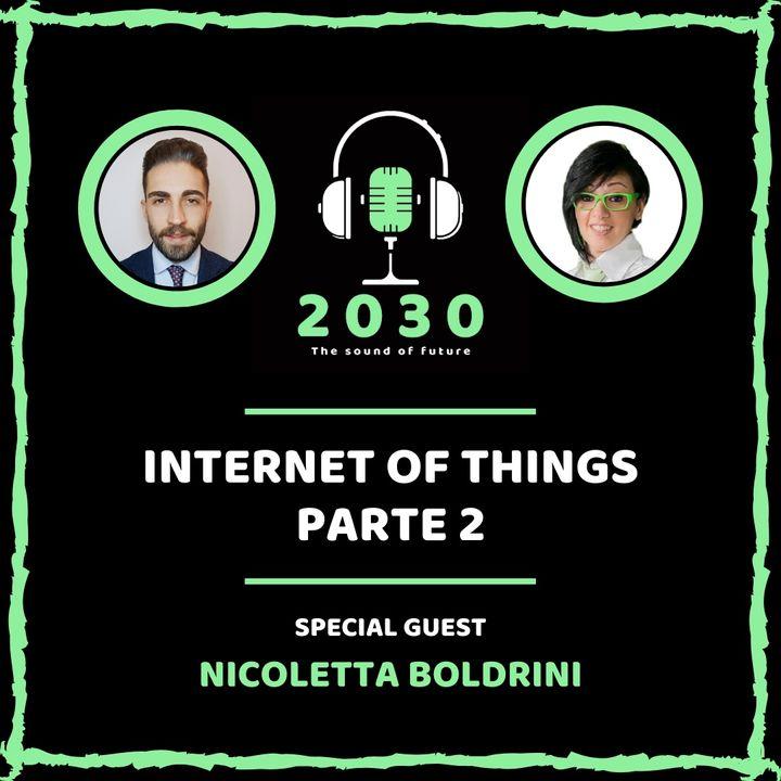 4.2 L'internet delle Cose (Parte 2)