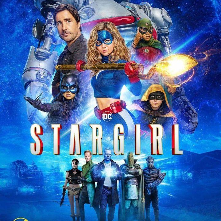 DC's Stargirl (TV Series) Review!