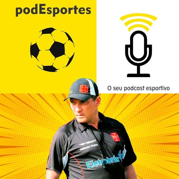 PC Gusmão no podEsportes