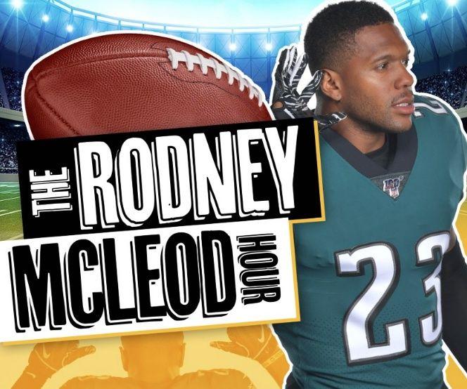 The Rodney McLeod Show 9/29
