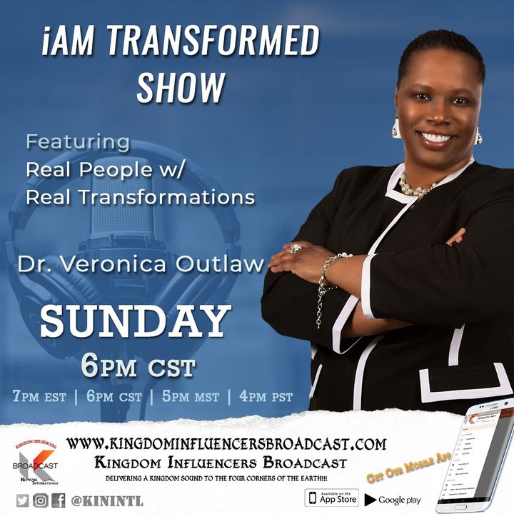 From Devastation And Loss To Redemption And Restoration With Min Rebekah Sharpe Jan172021