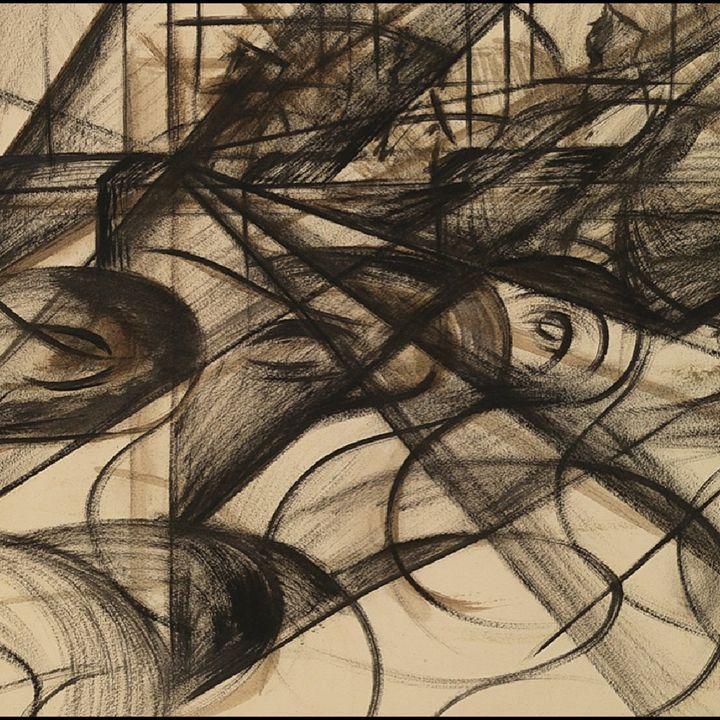 Guerra all'Arte - Futurismo