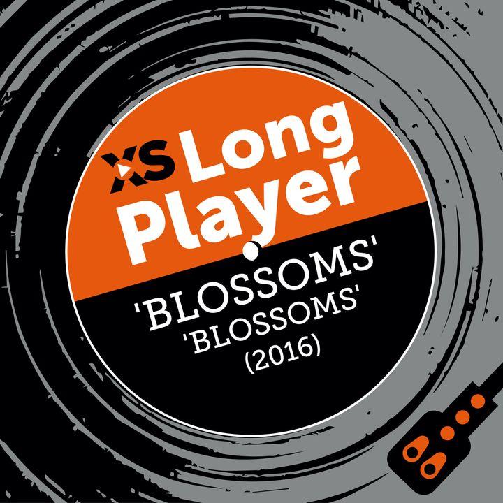 "Blossom ""Blossoms"" with Blossoms."
