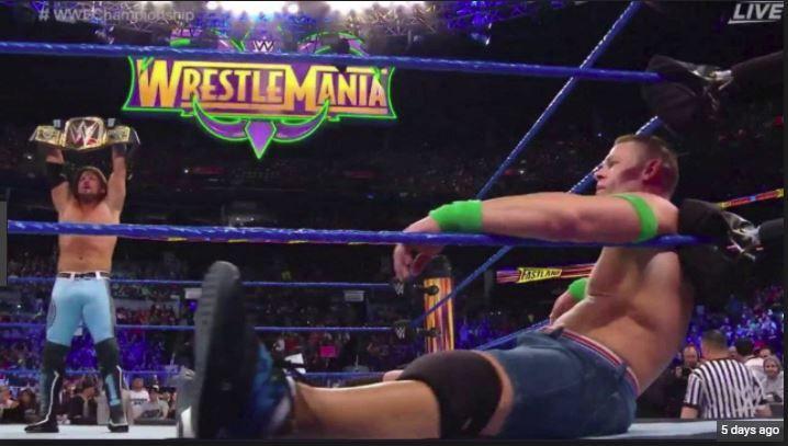 WWE Fastlane 2018 Recap and Crazy Week that Was