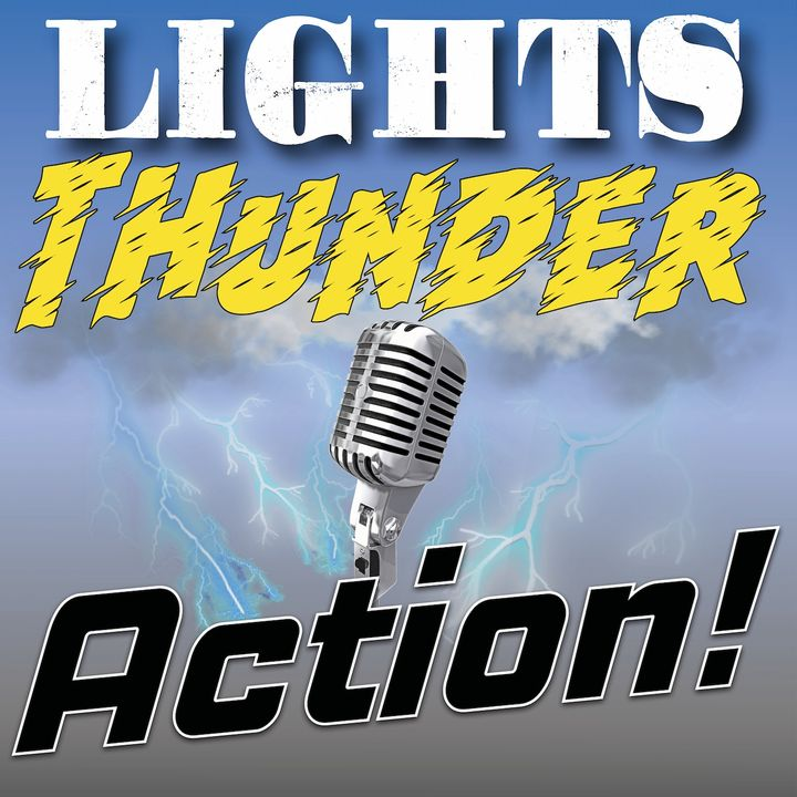 2. Sonic the Hedgehog and AMC Going Bankrupt | Lights, Thunder, Action!