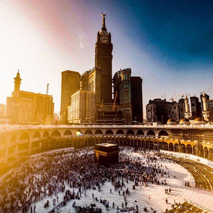 Mecca, la città di Dio