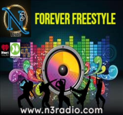Forever Freestyle with DJ Azteca 9-3-21