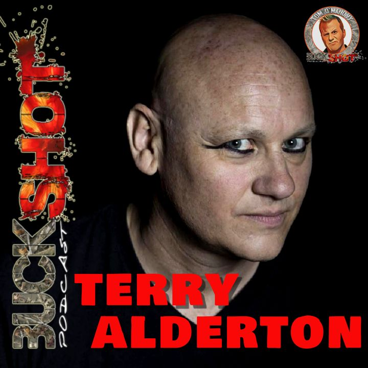 162 - Terry Alderton