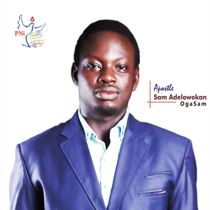 Upper Room Broadcast with Apostle Sam