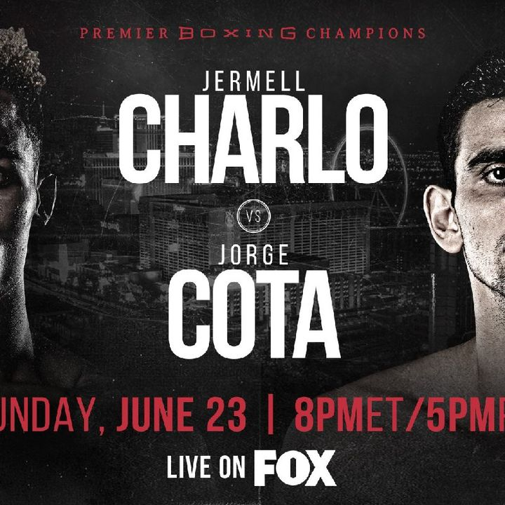 Preview Of The PBConFox Card Headlined By Guillermo Rigondeaux- Julio Ceja In Superbantamweight Fight In Las Vegas!!!
