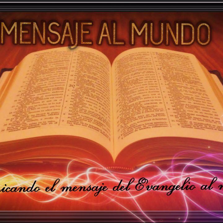 Mensaje al Mundo, El plan de Dios