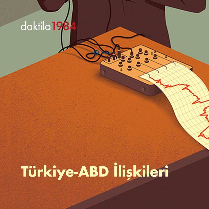Türkiye-ABD İlişkileri   Çavuşesku'nun Termometresi #30