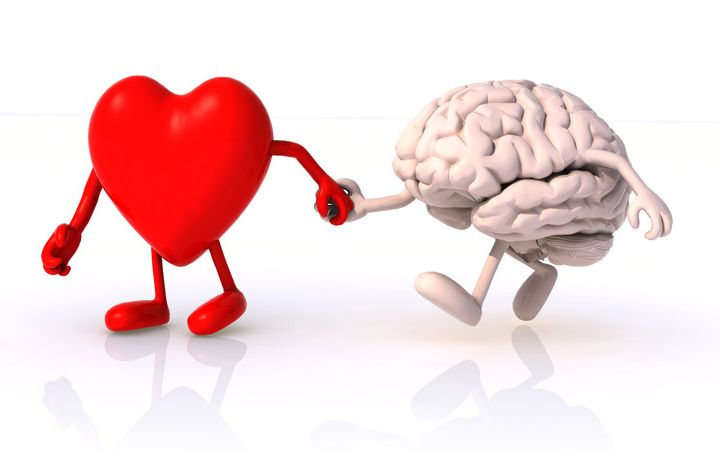 🎤 PODCAST • Heart vs Brain ~ Thinking and feelings - allies not enemies - a short interview with seminar presenter Jean Moroney.