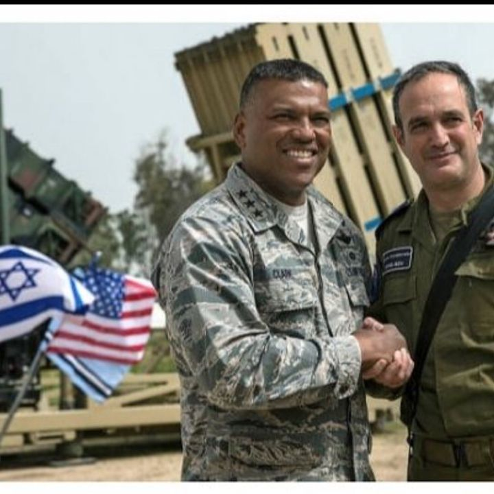 Evidence U.S. Police Trained In Israel To Provoke Race Wars
