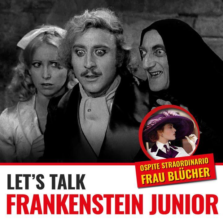 Ep.18 Frankenstein Junior